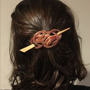 Vintage Hair Stick
